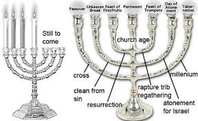 seven feasts of the messiah the messianic seal