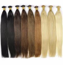 keratin tip extensions keratin tip hair extensions presh hair boutique 1 remy