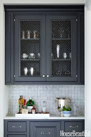 Grey Kitchen 25 Best Kitchen Paint Colors Ideas For Popular Kitchen Colors