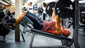 145 Bench Press Chest Workouts 101 Why Your Chest Doesn U0027t Look As Good As It Should