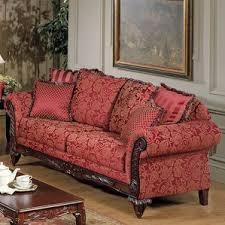 pink sofa wayfair