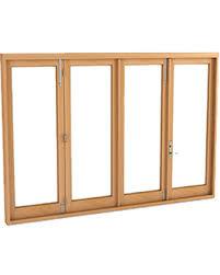 Patio Doors With Side Windows Patio Doors In St Louis Fischer Window And Door Store