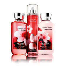 bath u0026 body works signature collection japanese cherry blossom