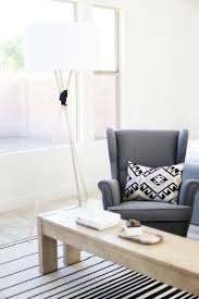 Diy Murphy Desk by Diy This Tripod Lamp Ikea Hack Style U2014 Kristi Murphy Diy Blog