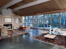 modern architectural design o neil ford architect designed haggerty hanley house that influenced