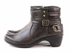 womens boots narrow width narrow aa n leather casual cowboy s boots ebay