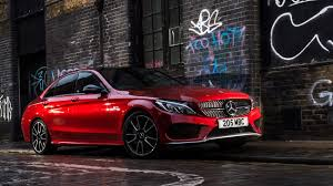mercedes amg uk mercedes amg c43 saloon 2017 review by car magazine
