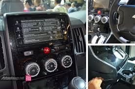 mobil mitsubishi delica kelengkapan akomodasi kabin mitsubishi delica