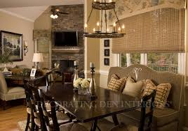 Kitchen Family Room Designs by Family Room Decorating Ideas Pictures Blogbyemy Com