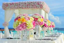 wedding flowers malta choosing your wedding theme theweddingsite malta