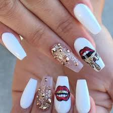 best 25 dope nail designs ideas on pinterest dope nails long
