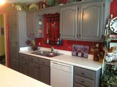 Rustoleum Kitchen Cabinet Or Do I Like The Federal Gray Testimonial Gallery Rust Oleum