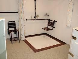 barrierefrei badezimmer rollstuhlgerechtes barrierefreies badezimmer mit dusche wc und