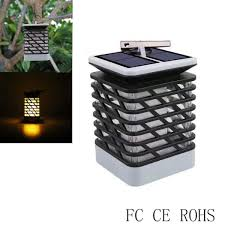 Solar Lights Outdoor Pl99 Solar Lights Candle Lights Outdoor Led Lawn Lamp Decorative