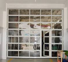 Roll Up Doors Interior Glass Roll Up Door I19 About Trend Home Decoration Ideas Designing