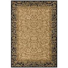 size 5 ft x 8 ft gold area accent rugs kmart