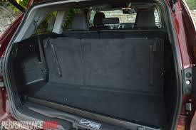 nissan qashqai trunk space car rental in perth western australia page 21 www