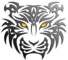 38 best tigers images on pinterest animal tattoos art designs