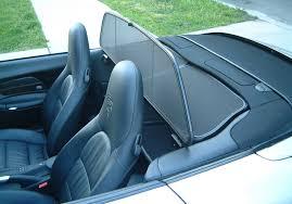 porsche 911 wind deflector 2002 porsche 991 996 cabriolet wind deflector flickr