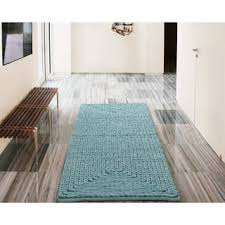 Aqua Bathroom Rugs Bath Rugs Bath Mats For Less Overstock