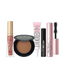 travel set images Too faced is my life travel set 8376147 hsn jpg