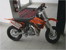 2008 ktm sx 50 mini u2013 used 2008 sx 50 mini at motorcyclist