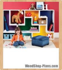 Bookshelves Wood Plans by Tetromino Bookshelves Woodworking Plans Diy Crafts Pinterest