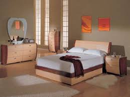 bedroom bedroom modern furniture sets canvas painting bed seats