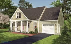 Small Home Floor Plans Dormers Cape Cod House Plan Cedar Hill 30 895 Front Plans Ideas Exceptional