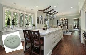 Sherwin Williams Interior Paint Colors by Coastal Farmhouse Live Beautifully