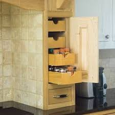 Spice Drawers Kitchen Cabinets by Hettich Modular Kitchen Cabinets Cocinas Integrales Mödul Studio