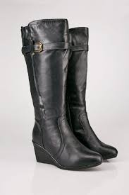boots uk wide calf wide calf boots wide calf fitting boots yours clothing