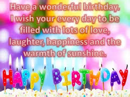 Happy Birthday Wishes To A Great Happy Birthday 2016 Best Wishes Greetings Sms Quotes Whatsapp