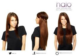 does halo couture work on short hair halo extensions the cat s meow salon and spa