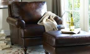leather reading chair comfy leather chair macromode co