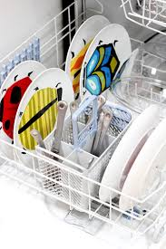 how to clean your dishwasher the right way apartment therapy