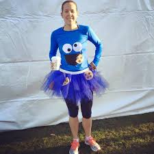 Halloween Costumes Monsters 25 Cookie Monster Costumes Ideas Monster