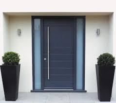 front door modern home design ideas