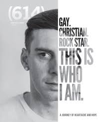 Blind Christian Female Singer Christian Rock Star Comes Out As Here U0027s The Letter He Wrote