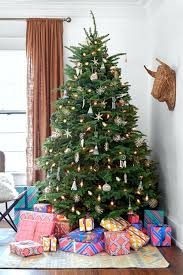 decoration Unique Decorated Christmas Trees