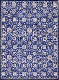 Cobalt Blue Area Rug Blue Reproduction Gabbeh Area Rug Family Room Rug Pinterest