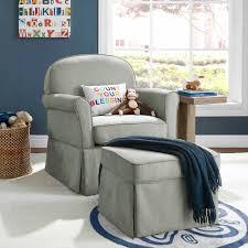 nursery rocking chair with ottoman nursery rocking chair walmart new ottomans glider rocker baby