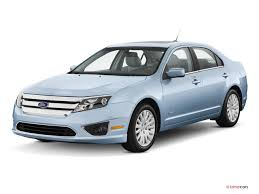 types of ford fusions 2010 ford fusion hybrid prices reviews and pictures u s