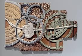metal wall art photo gallery of wall sculpture art home decor ideas