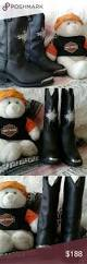 ladies harley riding boots 433 best crazy boots images on pinterest moto boots harley