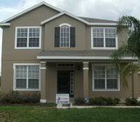 Home Exterior Remodel - curb appeal for ranch style house exterior paint color