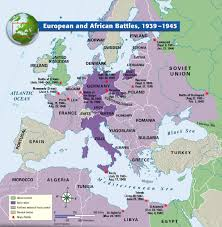 Map Of Wwii Europe by Mcd Mwh2005 0618377115 P489 F1 Jpg 1118 1140 Mappe Europa