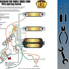 lace wiring diagrams for the fender start tele single single