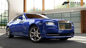 rolls royce wraith engine rolls royce classes up the forza motorsport 5 landscape