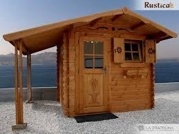 costruzione casette in legno da giardino cool tettoia per legnaia lo48 pineglen